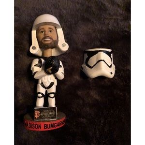Other - Star Wars/SF Giants Bobble Head Collectible
